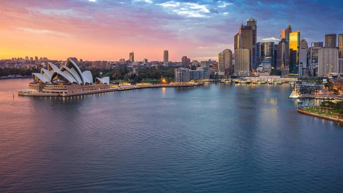 Яхтенные маршруты Сиднея