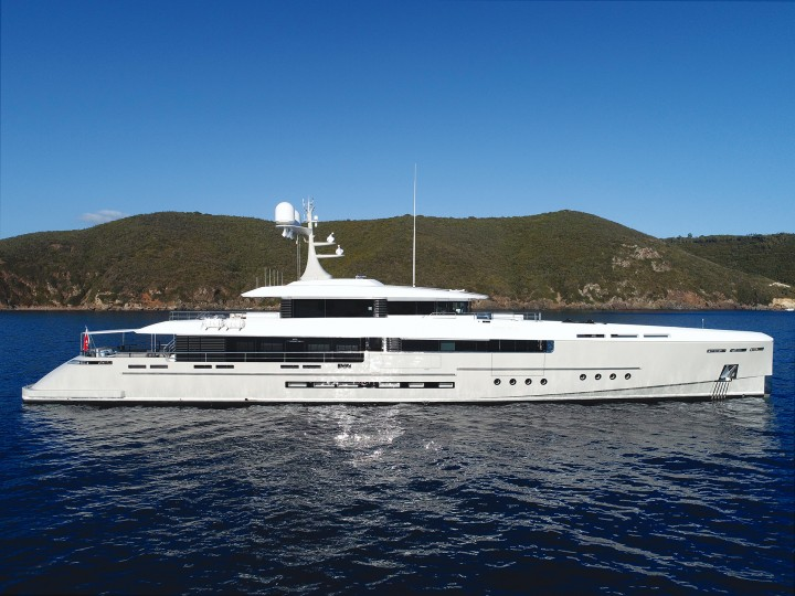 Endeavour II receives a €3 million price reduction