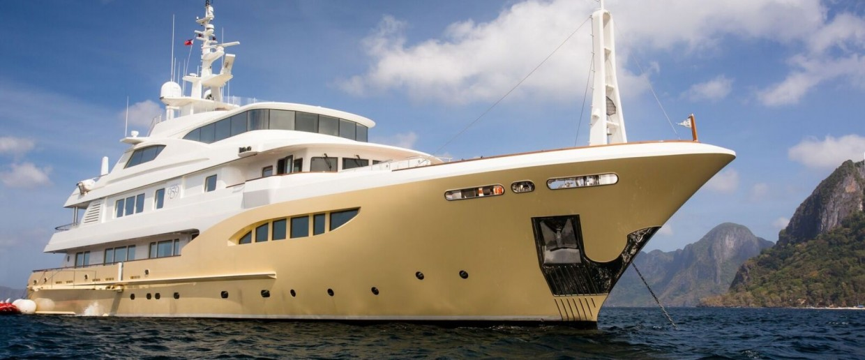 Jade 959 receives a €4,700,000 price reduction