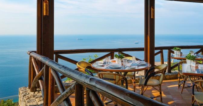 4 самых горячих ресторана на Средиземноморском побережье