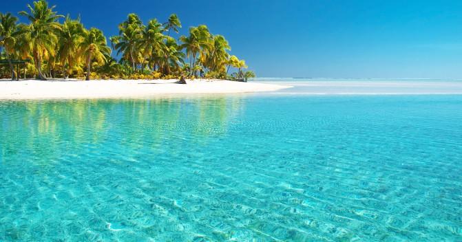 Самые теплые моря для яхтинга