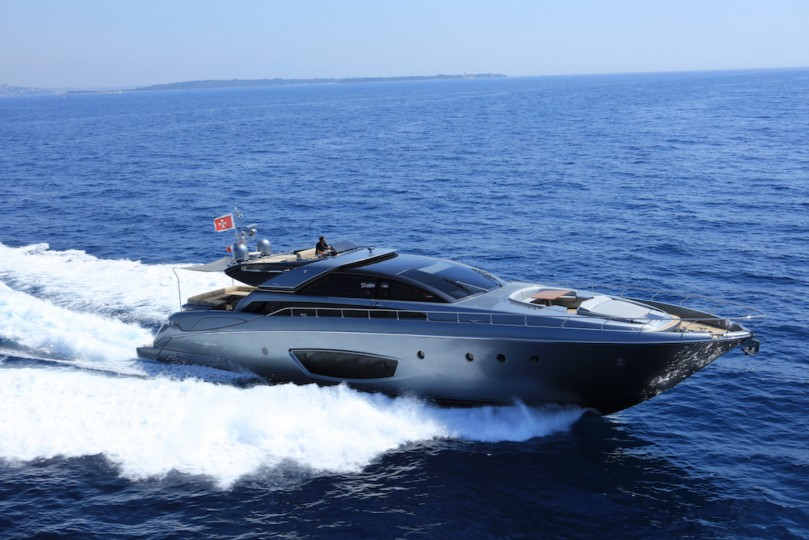 M/Y  MY CHOICE