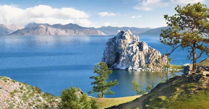 Куда отправиться на яхте в России