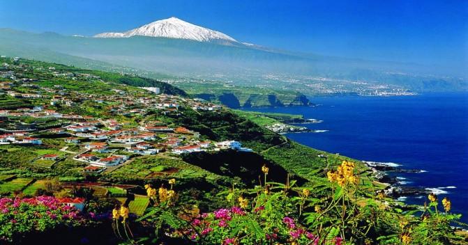 Яхтинг на Тенерифе: что посмотреть на острове