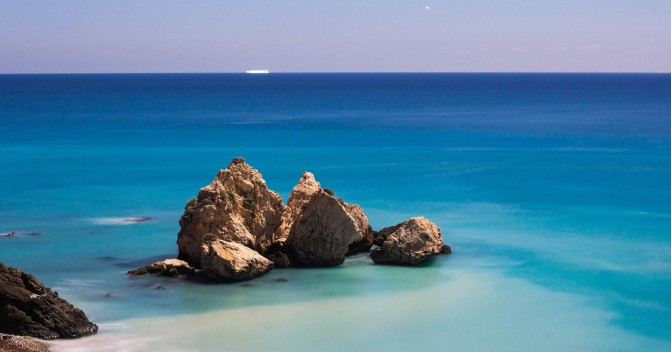 Яхтинг на Кипре