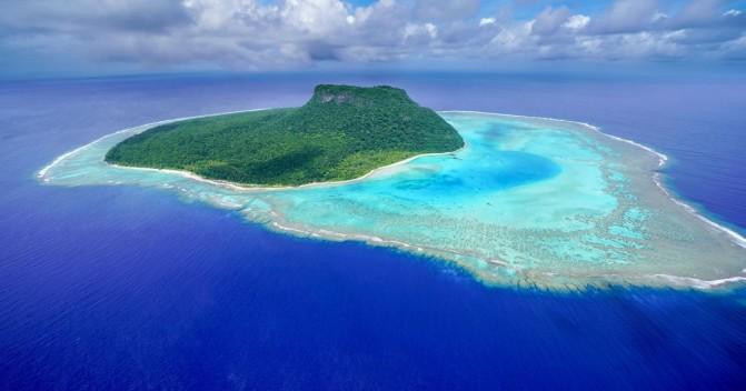Круиз на яхте на Фиджи