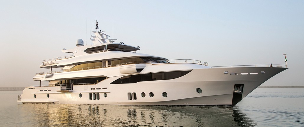 M/Y My Escape