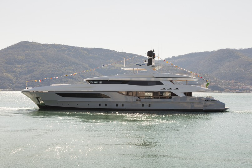 M/Y Only One