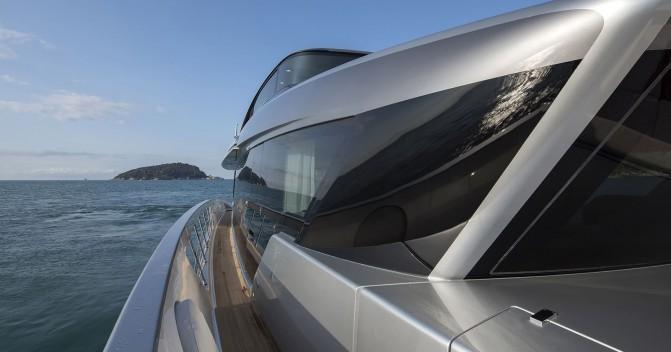 Как починить яхту при различных поломках?