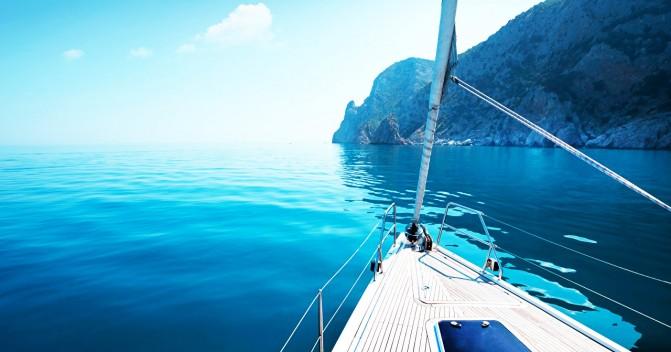 Страхи яхтсмена: развеиваем мифы